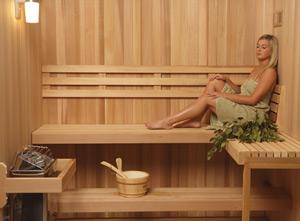 finlandia fpf 67 6 39 x 7 39 x 84 prefab sauna diamond sauna steam. Black Bedroom Furniture Sets. Home Design Ideas
