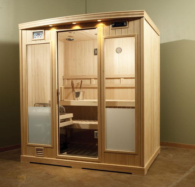 Finnleo Passport PS46 Modular Sauna