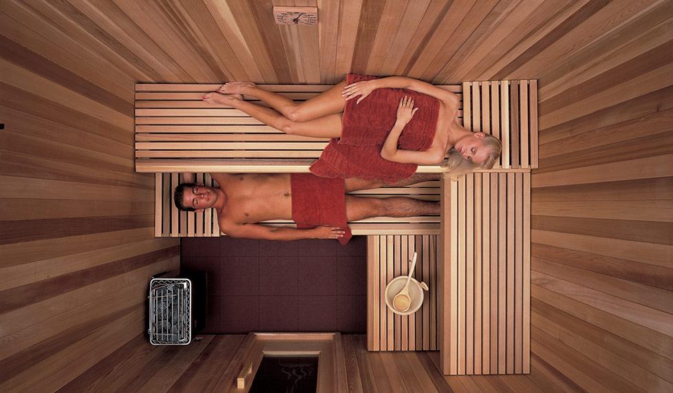 traditional sauna diamond sauna steam. Black Bedroom Furniture Sets. Home Design Ideas