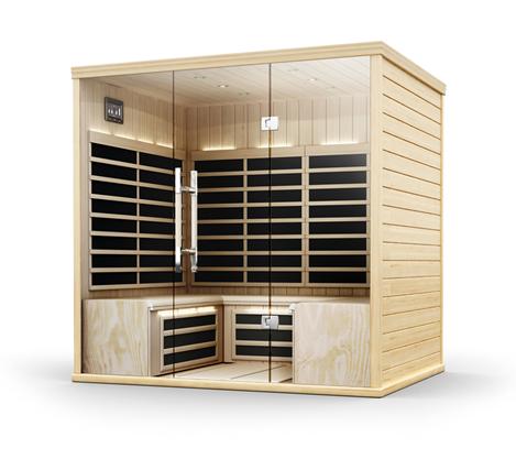 Helo Infrared Sauna