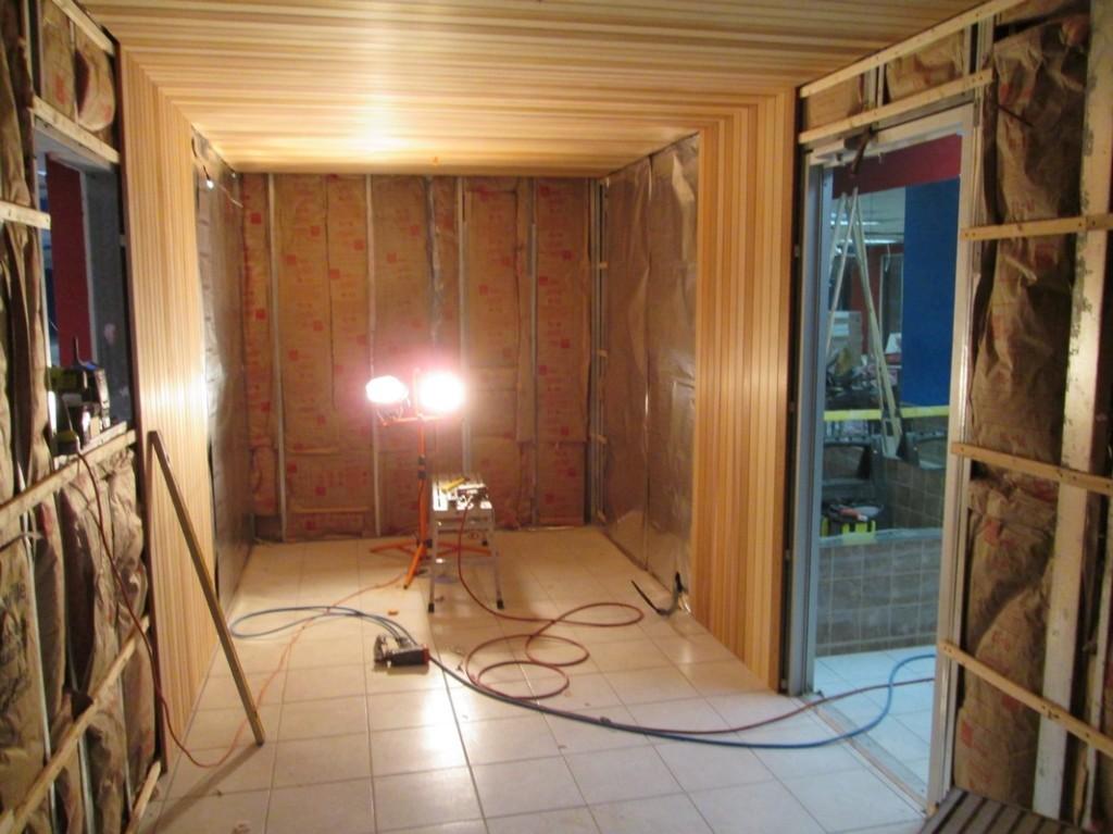 fitness nation diamond sauna steam. Black Bedroom Furniture Sets. Home Design Ideas