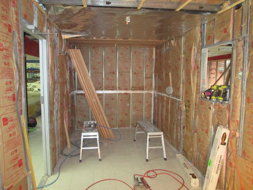 diamond sauna steam texas professional sauna installation. Black Bedroom Furniture Sets. Home Design Ideas