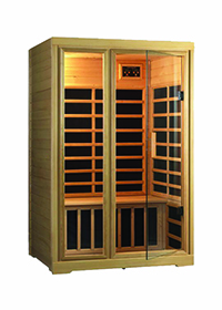 Shop Infrared Saunas