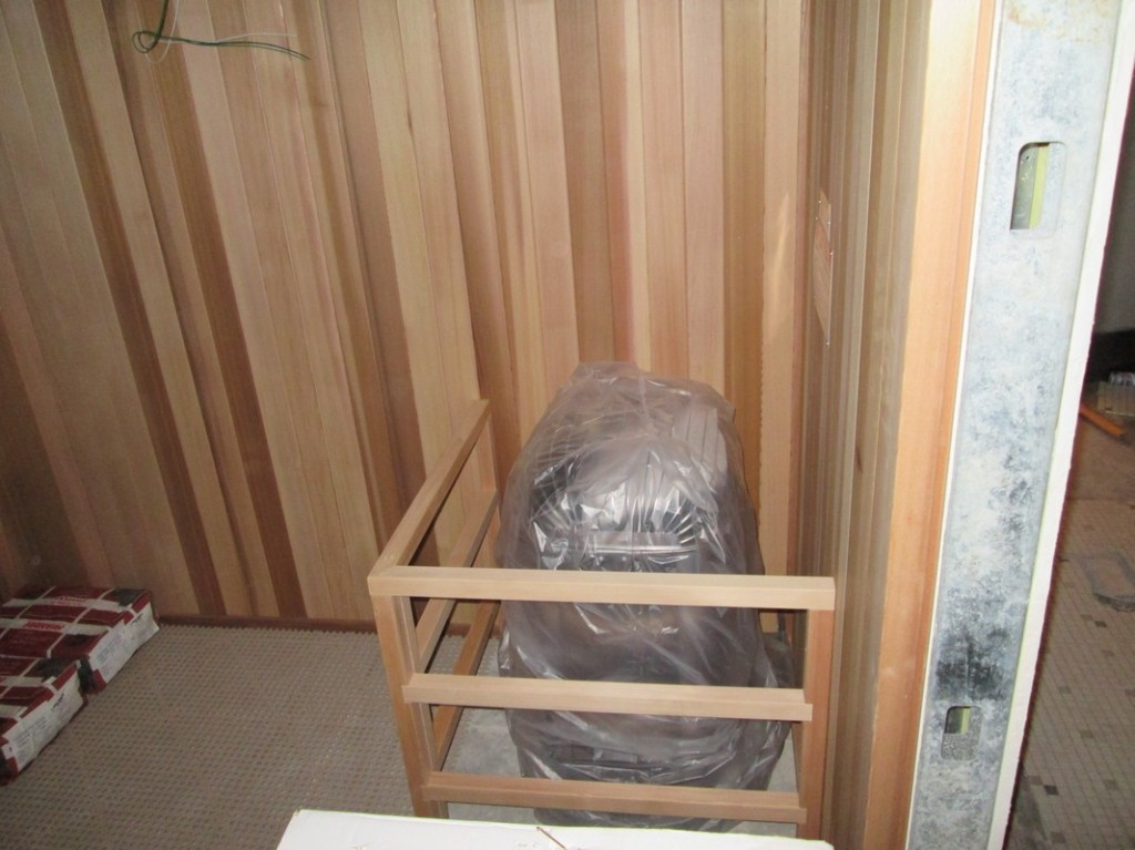 la fitness round rock diamond sauna steam. Black Bedroom Furniture Sets. Home Design Ideas