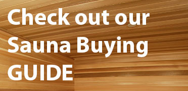 How to buy a sauna